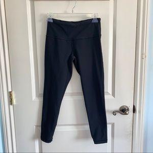 (NEW) Zella | Black Compression Leggings w/ Pocket